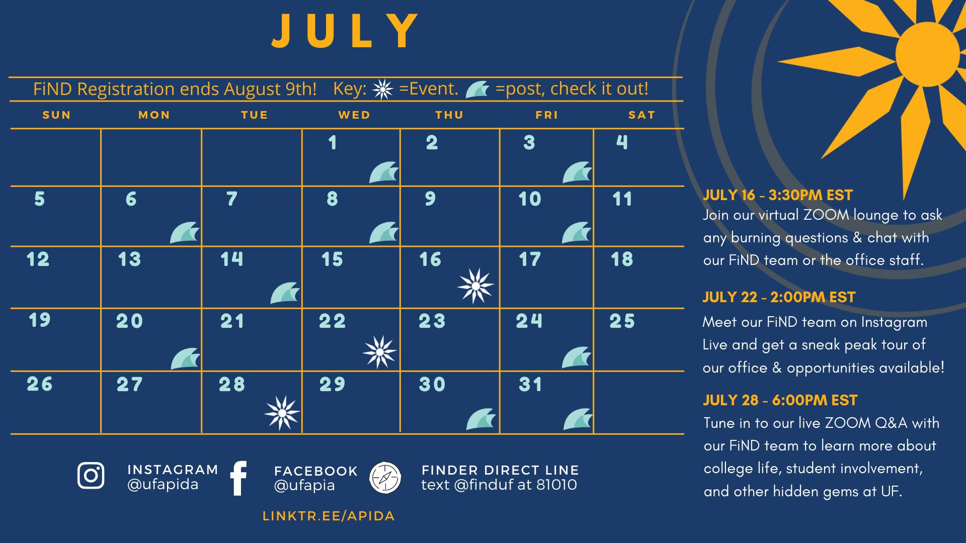 Ufl 2021 Calendar | Lunar Calendar